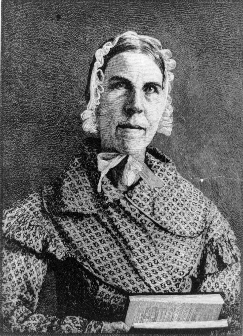 Sarah Moore Grimké