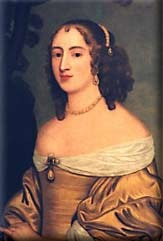 Probable portrait of Alida Schuyler Livingston