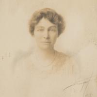 Violetta White Delafield