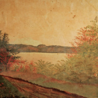 Untitled (View From Clermont)